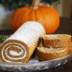 Carrot Cake Roll Allrecipes