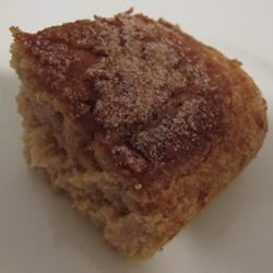 Photo of Snickerdoodle Cake II by JANET BUMGARNER