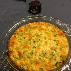 spinach quiche with cottage cheese printer friendly