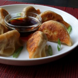 Perfect Pot Stickers