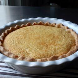 chef johns buttermilk pie printer friendly