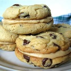 Triple Treat Cookies