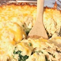 Different chicken divan recipe allrecipes chicken divan casserole forumfinder Choice Image