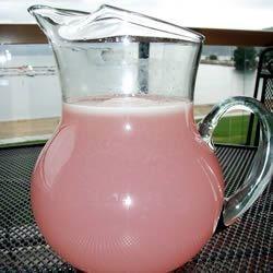 Photo of Amy's Lavender Lemonade by MORDANA