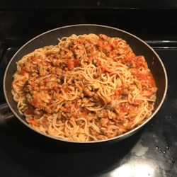 Chef John's Spaghetti with Red Clam Sauce
