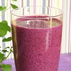 All-Around Good Smoothie