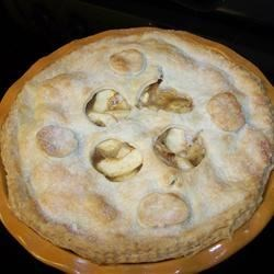 Awesome Apple Pie