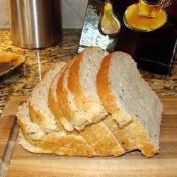 Image of Argentine Chimichurri Bread, AllRecipes