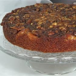 Photo of Banana Upside-Down Cake by Ruth  Andrewson
