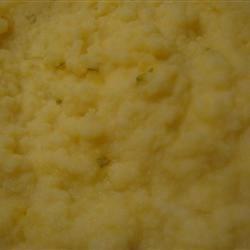 Mamaw Thelma's Instant Potato Salad