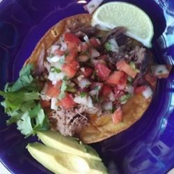 Delicious Beef Tongue Tacos Recipe