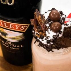 Baileys Milkshakes