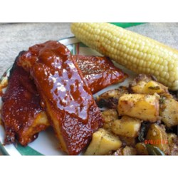 Uncle Earl's NC BBQ Sauce Recipe