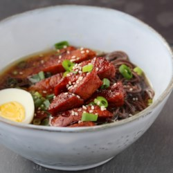 Okinawa Shoyu Pork