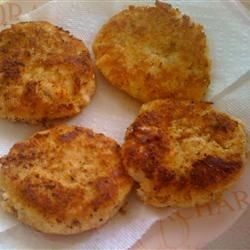 Salmon Cakes I Recipe - Allrecipes.com