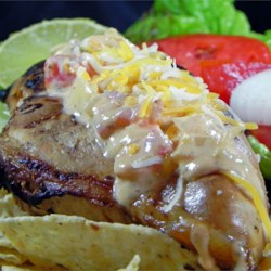 Restaurant-Style Tequila Lime Chicken Recipe