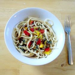Image of Asian Noodles, AllRecipes