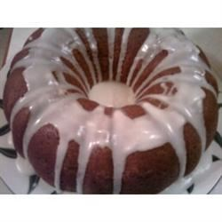 Sour Cream Coffee Cake I Recipe