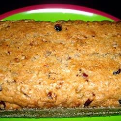 Southern Sweet Potato Bread