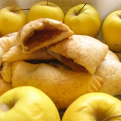 Image of Apple Cinnamon Turnovers, AllRecipes