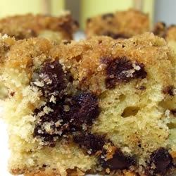 Toll House Crumbcake II Recipe