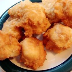 Photo of Jamaican Fried Dumplings by Stephanie