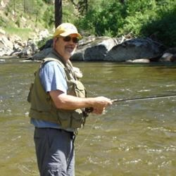 Fishing the Payette