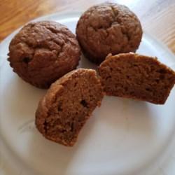 perfect pumpkin muffins printer friendly