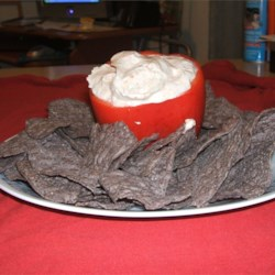 All-American Chips and Dip Recipe