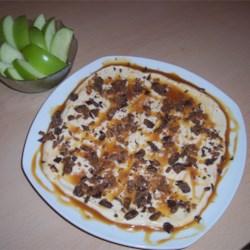 Heavenly 'Apple of My Thigh' Dessert