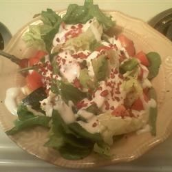 Shelly's Super Salad