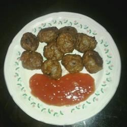 Photo of The Best Sweet and Sour Pork Meatballs by Maureen Elenga
