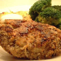 Tender Breaded Turkey Cutlets Recipe