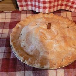 Image of Apple Pie, AllRecipes