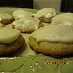 Photo of Frosted Zucchini Cookies by Michele  Bretz-Hysong