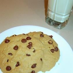 Felix K.'s Chocolate Chip Cookies II