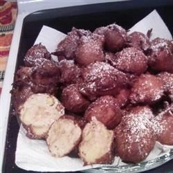 Image of Apple Fritters I, AllRecipes