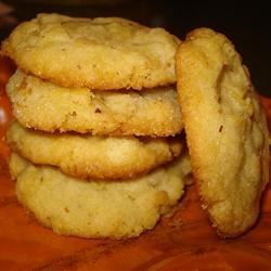 Potato Chip Cookies V Recipe