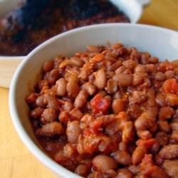 Chef John's Santa Maria-Style Beans