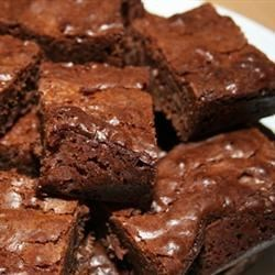 Photo of Elsye's Brownies by BAKLEEMAN