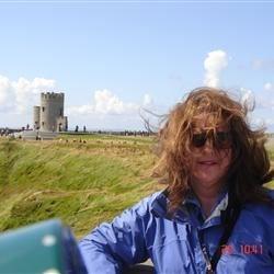 Jayne in Ireland