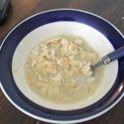 Photo of Corn Chowder by Kristy Knight