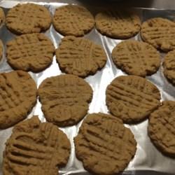 Jif R Irresistible Peanut Butter Cookies Photos Allrecipes Com