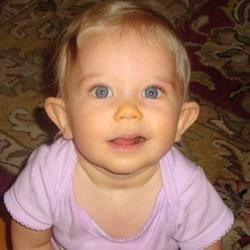 my little girl, Ryan