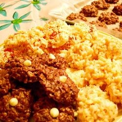 No Bake Cookies IV Recipe