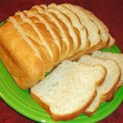 Tracy's Honey Wheat Bread