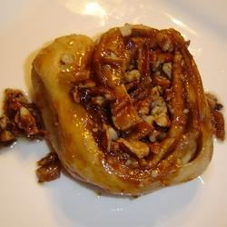 Photo of Pecan Sticky Buns by Stefanie Sellars