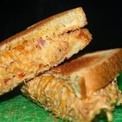 Photo of Tuna Melt Sandwiches by Carole  Anhalt