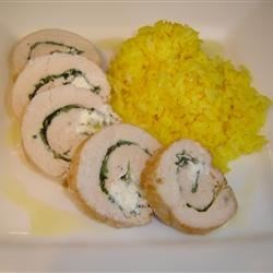 Chicken Rolls Recipe