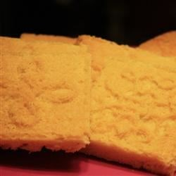 Scottish Shortbread III Recipe